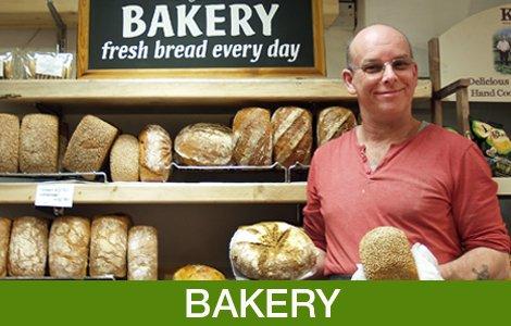 Organico Bakery