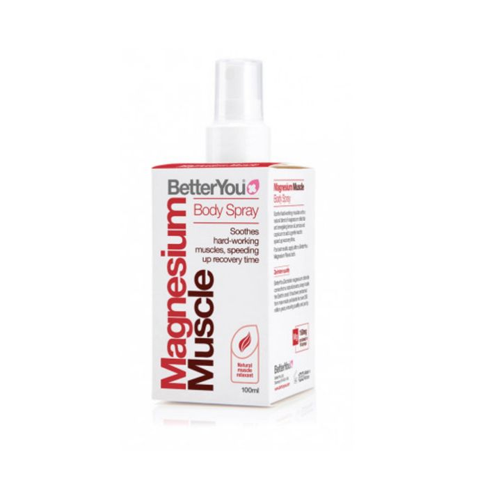 Better you magnesium oil sport spray 100ml betting lines super bowl 2021