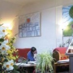 Organico Cafe - Finalists in Green Me Awards 2009