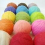 Buddha Bunz Wollen Dryer Balls