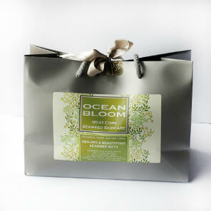 Ocean Bloom Skincare at Organico