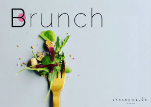 Special Guest Chef Brunch by Banana Melon Kitchen at Organico