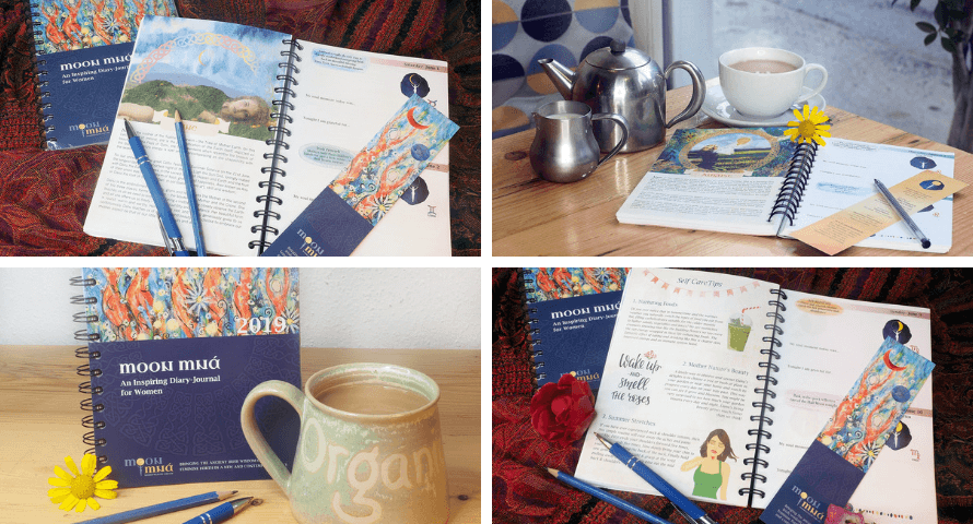 2019 Women's Moon Diary